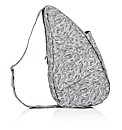 Healthy Back Bag Grey Quartz iPad/Medium