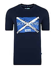 Rugby World Cup 2015 Scotland Tee