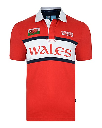 Rugby World Cup 2015 Wales Rugby