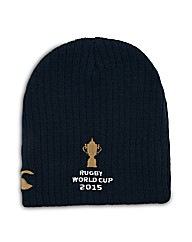 Rugby World Cup 2015 Webb Ellis Beanie