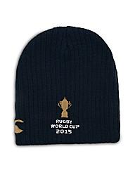 Rugby World Cup 2015 Webb Ellis Beanie