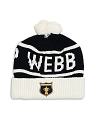Rugby World Cup 2015 Bobble Beanie