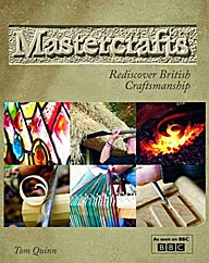 Mastercrafts : Rediscover British