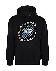Rugby World Cup 2015 Nations Hoody
