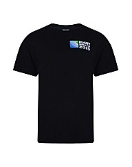 Rugby World Cup 2015 Globe t-shirt