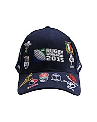 Rugby World Cup 2015 20 Nations Cap