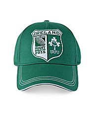 Rugby World Cup 2015 IRFU Cap