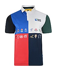 Rugby World Cup 2015 20 Nation Harlequin