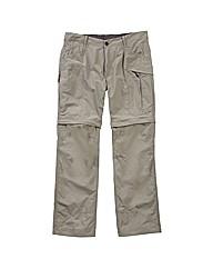 Tog24 Active TCZ Mens Trousers Regular