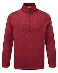 Tog24 Uno Mens TCZ 200 Zip Neck
