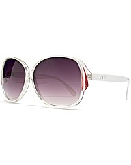 Playboy Oval Sunglasses