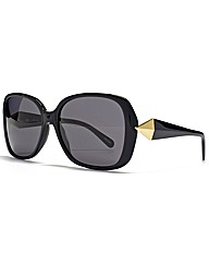 Givenchy Detailed Temple Sunglasses