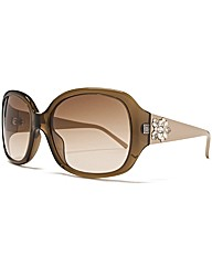 Givenchy Swarovski Crystal Sunglasses