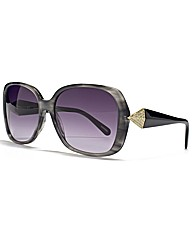 Givenchy Diamante Detail Sunglasses