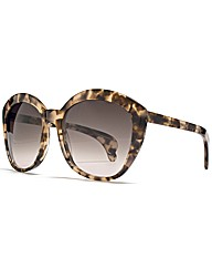 Bottega Veneta Over-size Sunglasses