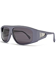 Stone Island Mesh Panel Sunglasses