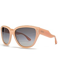 MIU MIU Large Cat-eye Sunglasses