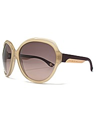 Balenciaga Oval Sunglasses