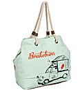 Brakeburn Vanette Beach Bag