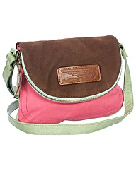 Ladies Roo Shoulder Bag