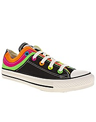 Converse All Star Ox Iii Tri Flow
