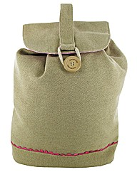 Rocket Dog Magnolia Backpack