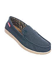 Brakeburn Slip Shoes