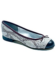 Freed Eve Ballet Flat