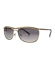 Jacamo Oval Sunglasses
