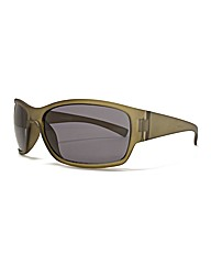 Jacamo Wrap Sunglasses