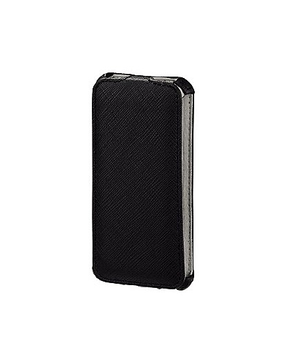 Hama Flap Case Iphone 5 - Black