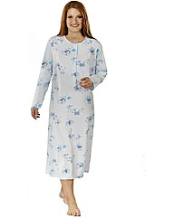 Naturana Blue Nightshirt