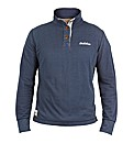 Mens Navy Hardy Sweat