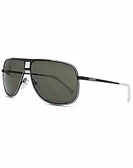 Lacoste Anniversary Aviator Sunglasses