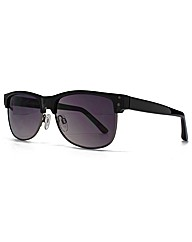 Suuna London Clubmaster Style Sunglasses
