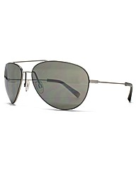 Suuna Cancun Groove Aviator Sunglasses