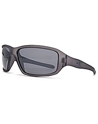 F-Polarised Large Rectangle Sunglasses