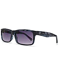 Peter Werth Plastic Rectangle Sunglasses