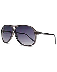 Peter Werth Plastic Aviator Sunglasses
