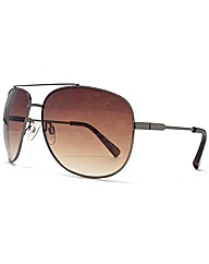 Suuna Bali Soft Aviator Sunglasses