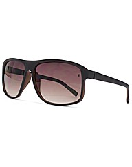 Fenchurch Plastic Visor Sunglasses