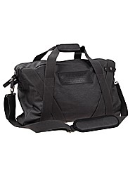 Religion Nero Small Holdall