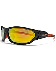 Tech Pro Crux Polarised Sunglasses