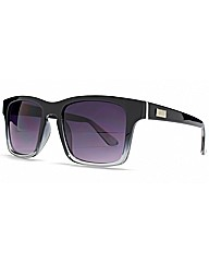 Pharis Square Keyhole Sunglasses