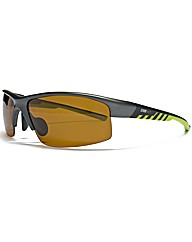 Tech Pro Meteor Polarised Sunglasses