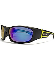 Tech Pro Flux Polarised Sunglasses