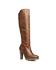 Moda in Pelle Jamboree Ladies Boots
