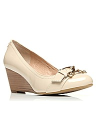 Moda in Pelle Hinker Ladies Shoes