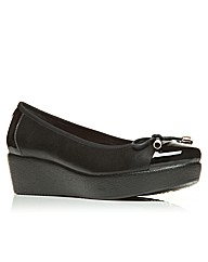 Moda in Pelle Heton Ladies Shoes