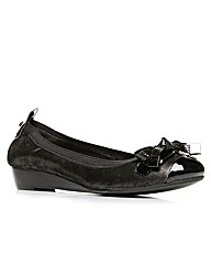Moda in Pelle Gosley Ladies Shoes